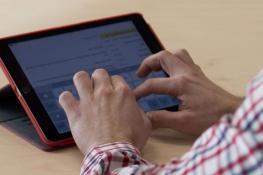 Escribe más rápido con smartphone y tablet