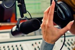 Crea tu canal de radio