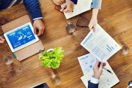 Presentaciones y reuniones profesionales