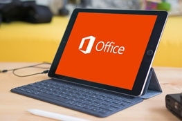 Office para iPad