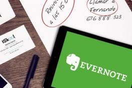 Evernote: usos prácticos