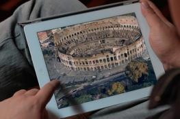 Una nueva forma de aprender Geografía