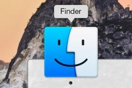 Finder del Mac: gestión de archivos y más