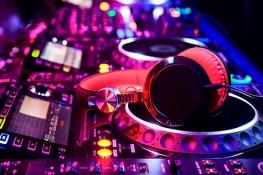 Conviértete en DJ con tu iPad