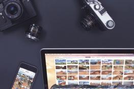 Descubre Fotos para Mac