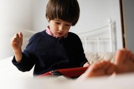 Recursos Educación Especial con iPad
