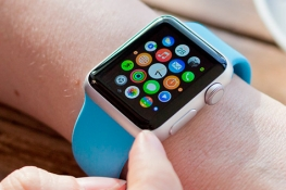 Primeros pasos con Apple Watch