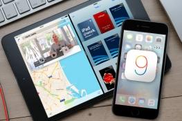Novedades de iOS 9