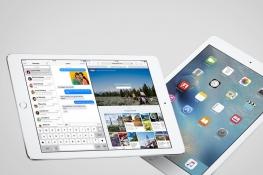 Primeros Pasos en iPad (iOS 9)