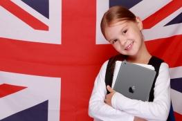 Inglés para niños (0-6 años)