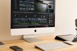 Monta tu película con Final Cut Pro X