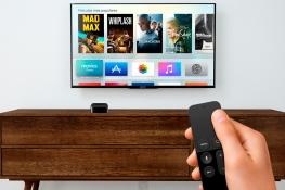 Descubre el nuevo Apple TV