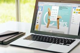 Pages: procesador de texto para Mac