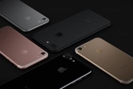 Primeros pasos con tu iPhone 7