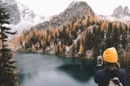Haz Fotos increíbles con tu iPhone