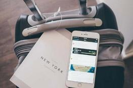 Gestión eficaz de viajes
