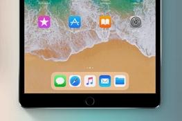 Novedades iOS 11 para iPad