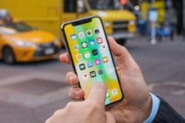 Nuevas experiencias con tu iPhone X