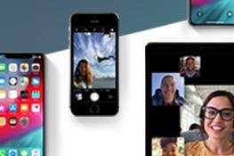 Novedades iOS 12