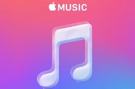 Descubre y disfruta de Apple Music