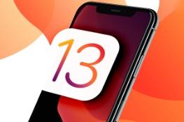 Conoce las novedades de iOS 13 para tu iPhone