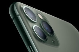 La cámara del iPhone, a fondo