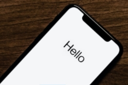 Primeros pasos en iPhone ¡Ponlo en marcha!