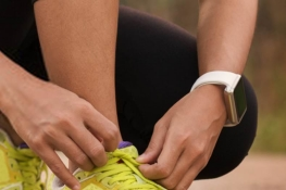 Haz deporte con tu Apple Watch