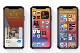 Descubre las novedades de iOS 14 para tu iPhone