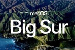 Nuevo macOS Big Sur, hazlo todo como nunca
