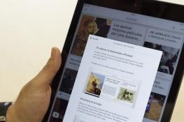 Guarda y organiza lo que leas en Internet