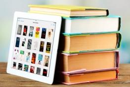 Creación de libros electrónicos prodigiosos