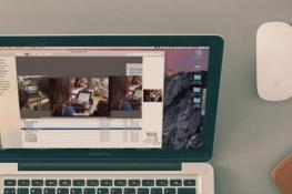 Primeros Pasos en Mac OS X Yosemite: 1ª p.